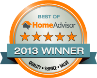 Home Solutions Plus on Home Advisor