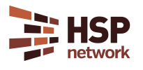 HSP Network - logo