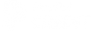 PayPal Credit - No Payment and No Interest if paid in full in 6 months on services of $99+